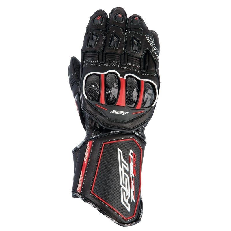RST Tractech Evo WP Waterproof Gloves - Black