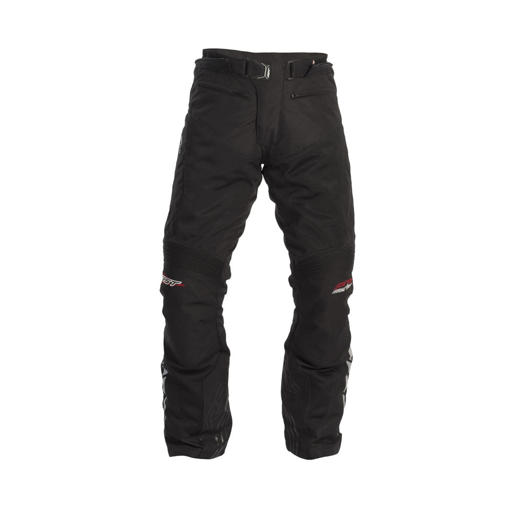 RST Ventilator IV Waterproof Trousers - Black