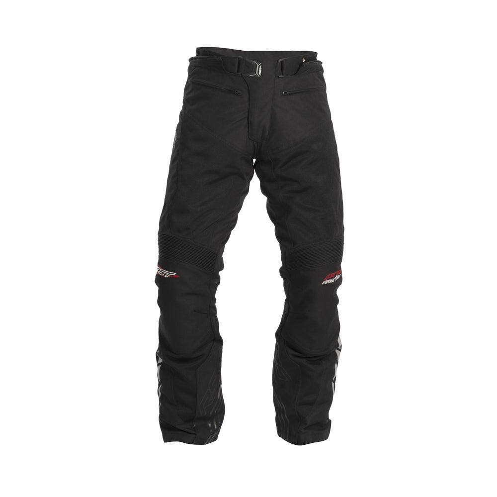 RST Ventilator IV Waterproof Trousers - Black