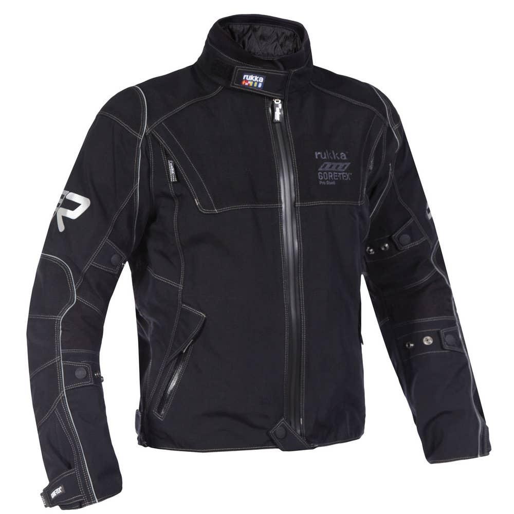 Dainese Ladies' Arwen Leather Jacket - Black / Black / Anthracite