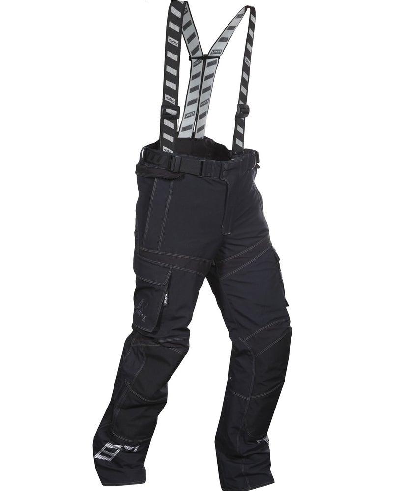 Rukka Armas Gore-Tex Trousers - Black