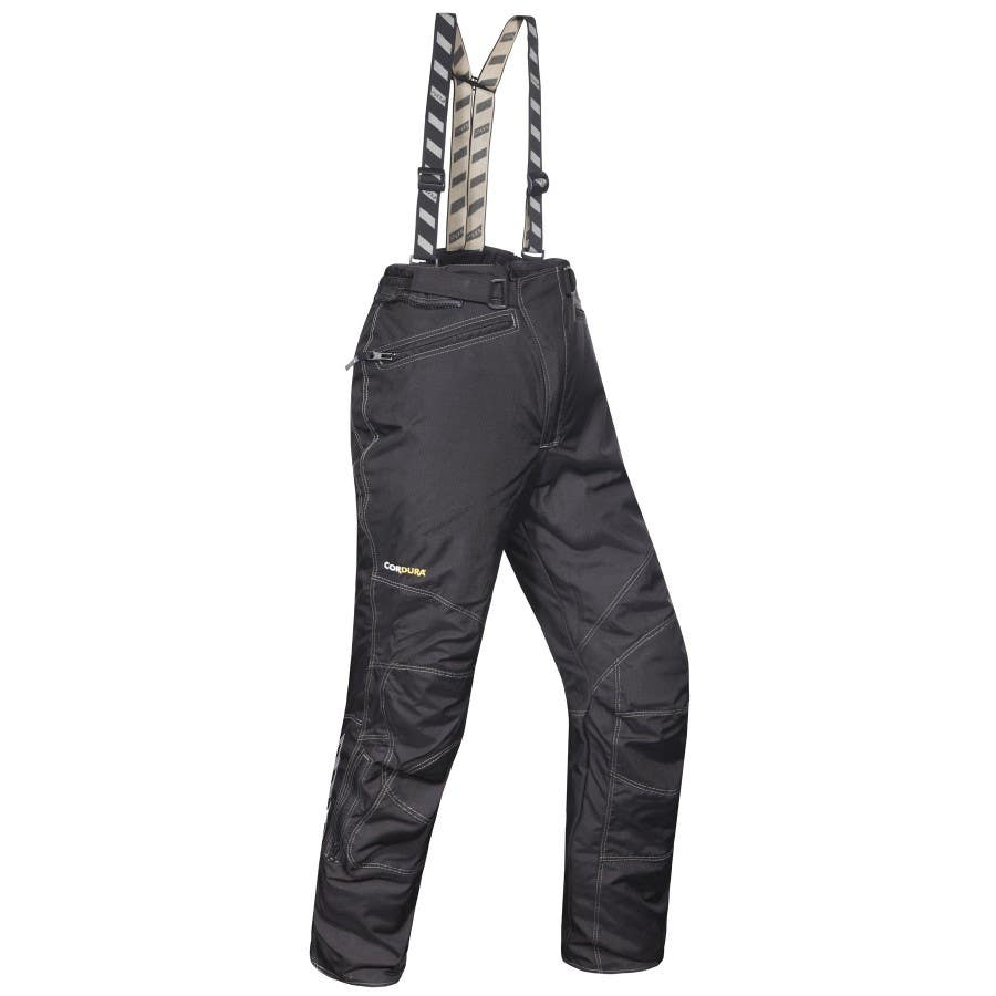 Rukka Focus Gore-Tex Trousers - Black