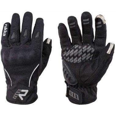 Rukka Forsair Textile Gloves