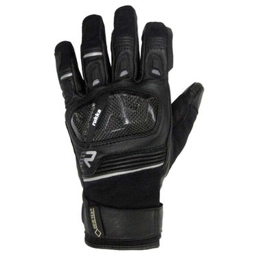 RUKKA KALIX GTX GLOVES: Black: 13