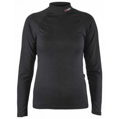 Rukka Ladies' Outlast Long Sleeve Shirt Base Layer