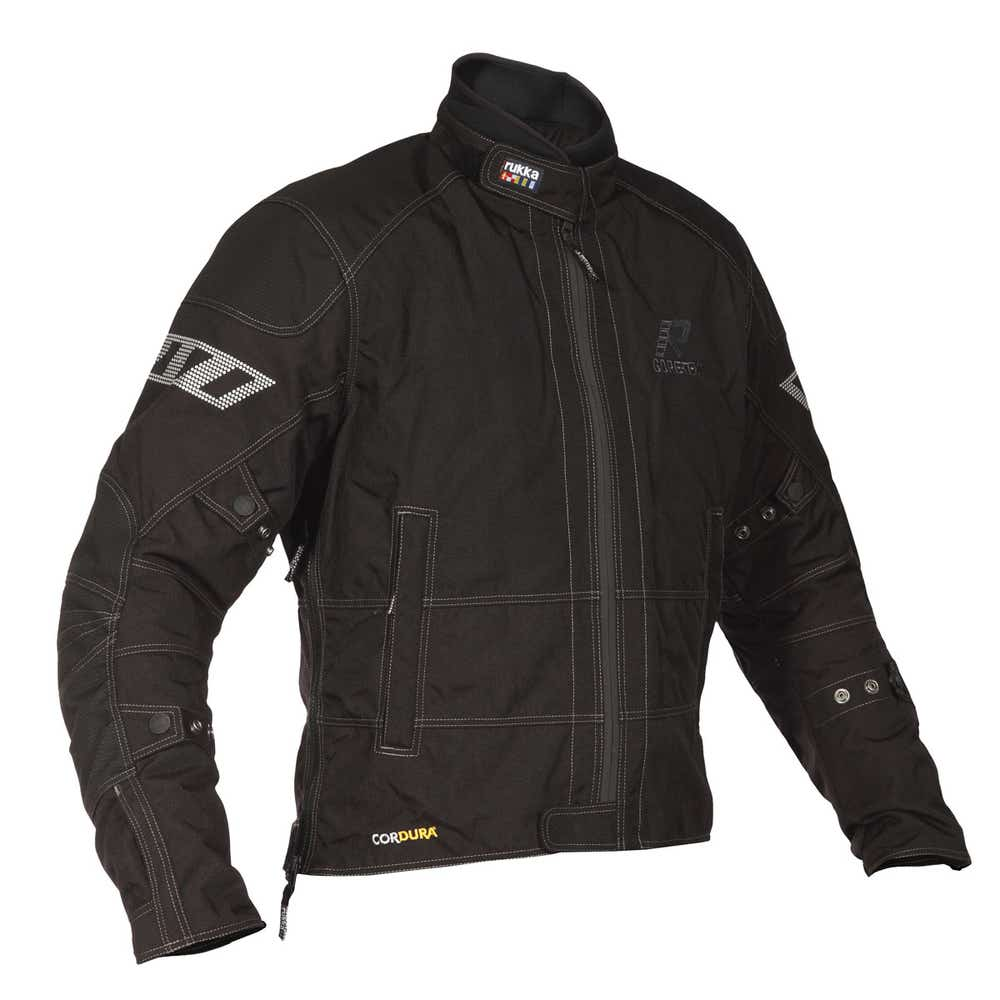 Rukka Matti Gore-Tex Jacket - Black