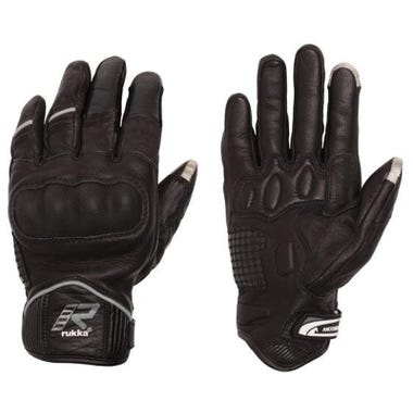 Rukka Rytmi Leather Gloves