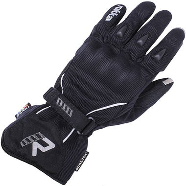 Rukka Virium Gore-Tex X-Trafit Gloves - Black