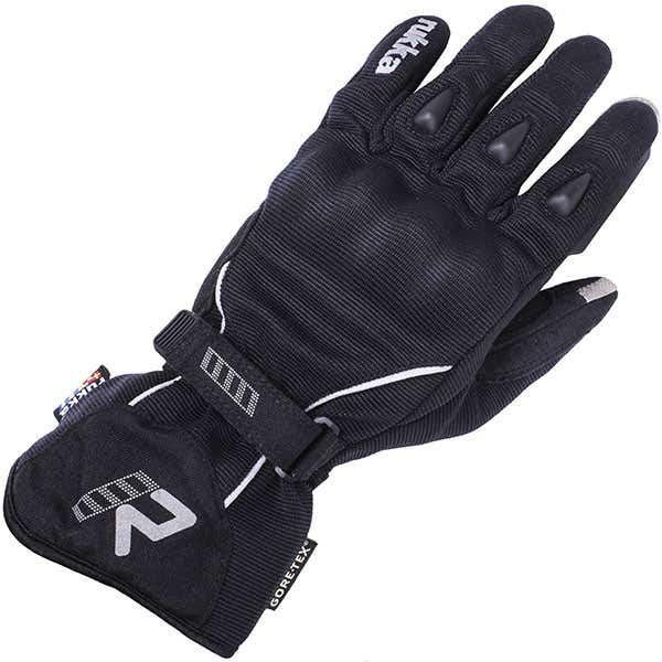 Rukka Virium Gore-Tex X-Trafit Gloves - Black