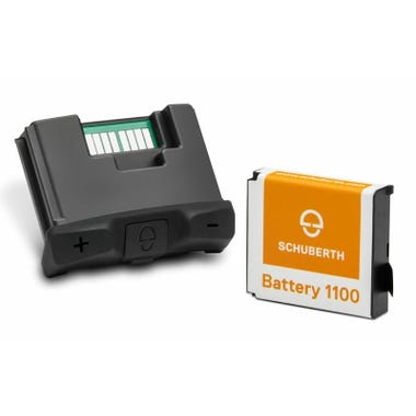Schuberth SC1 SRC Bluetooth for C4/R2 - Advanced