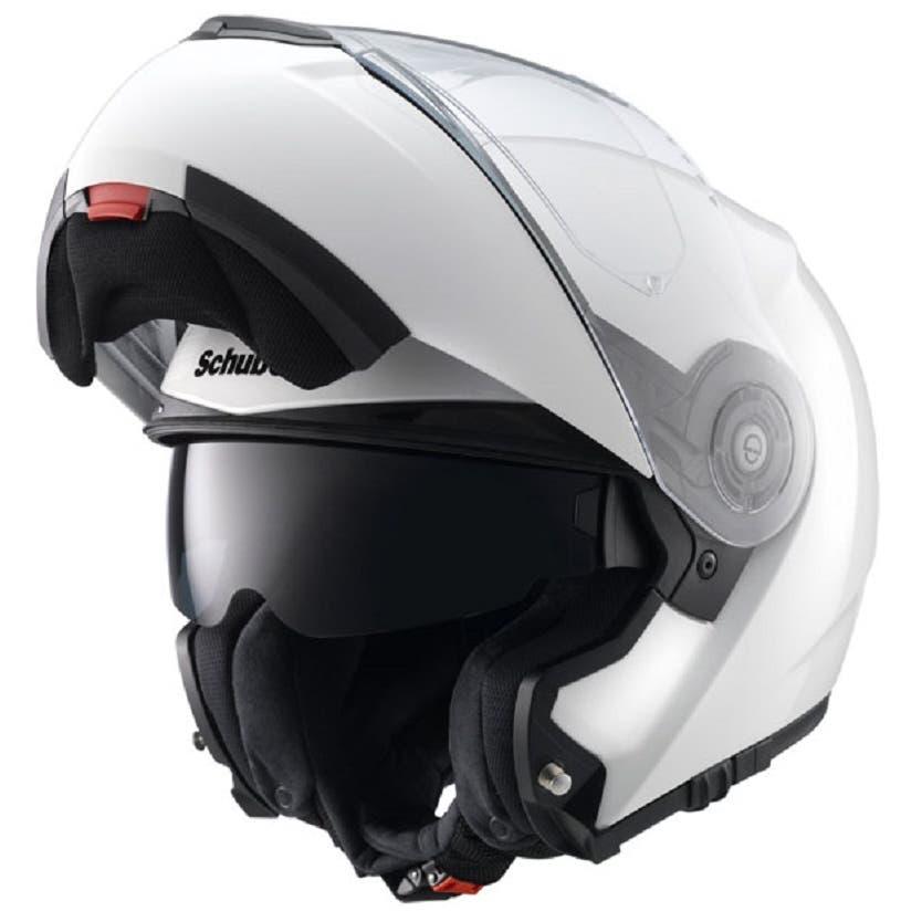 Schuberth C3 Pro Helmet - White