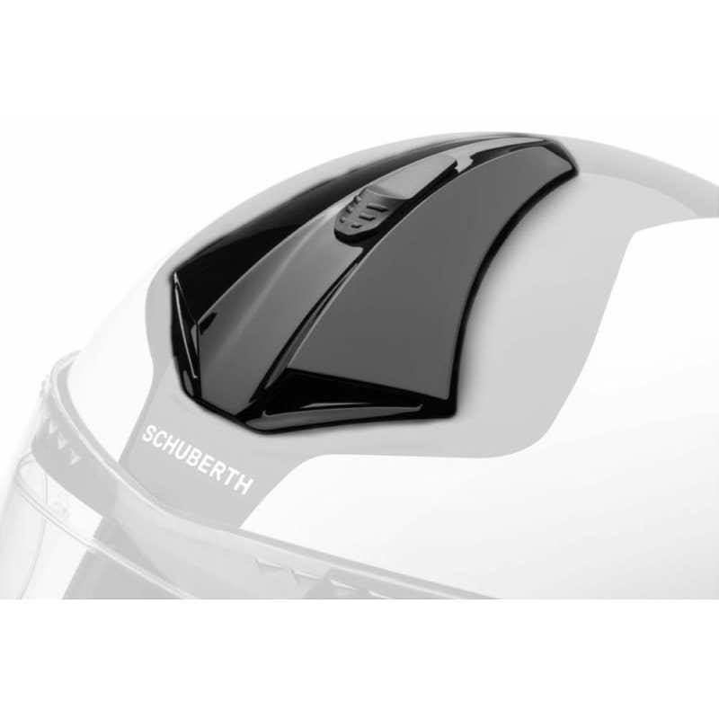SCHUBERTH C3 PRO TOP VENT FLUO YELLOW
