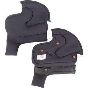 SCHUBERTH C4 CHEEK PAD SET 55