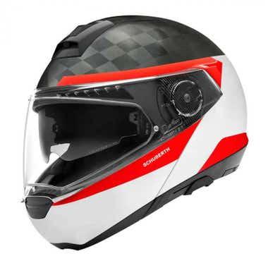 Schuberth C4 Pro Carbon Helmet - Delta