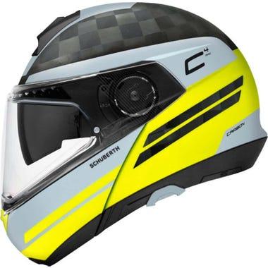 Schuberth C4 Pro Carbon Helmet - Tempest