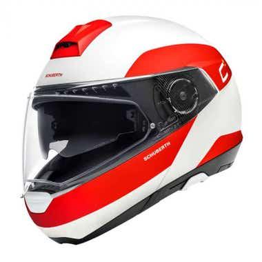 Schuberth C4 Pro Helmet - Fragment