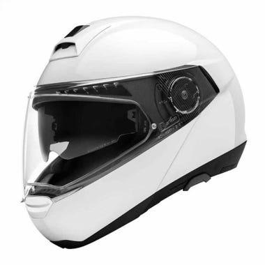 Schuberth C4 Pro Helmet - Plain