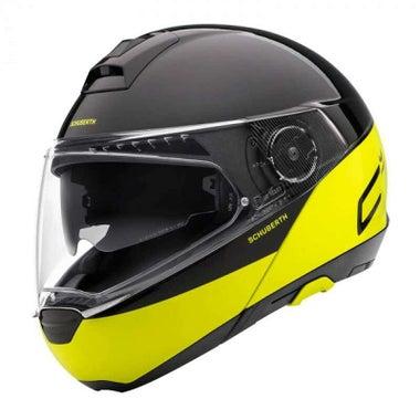 Schuberth C4 Pro Helmet - Swipe