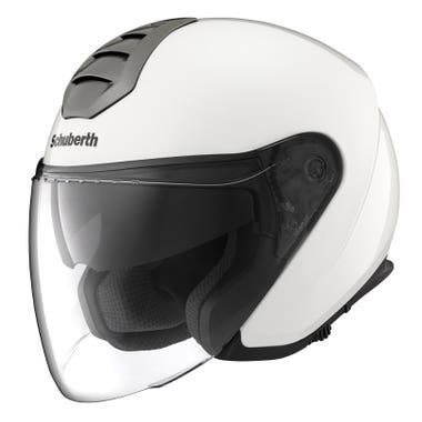 Schuberth M1 Helmet - Vienna White