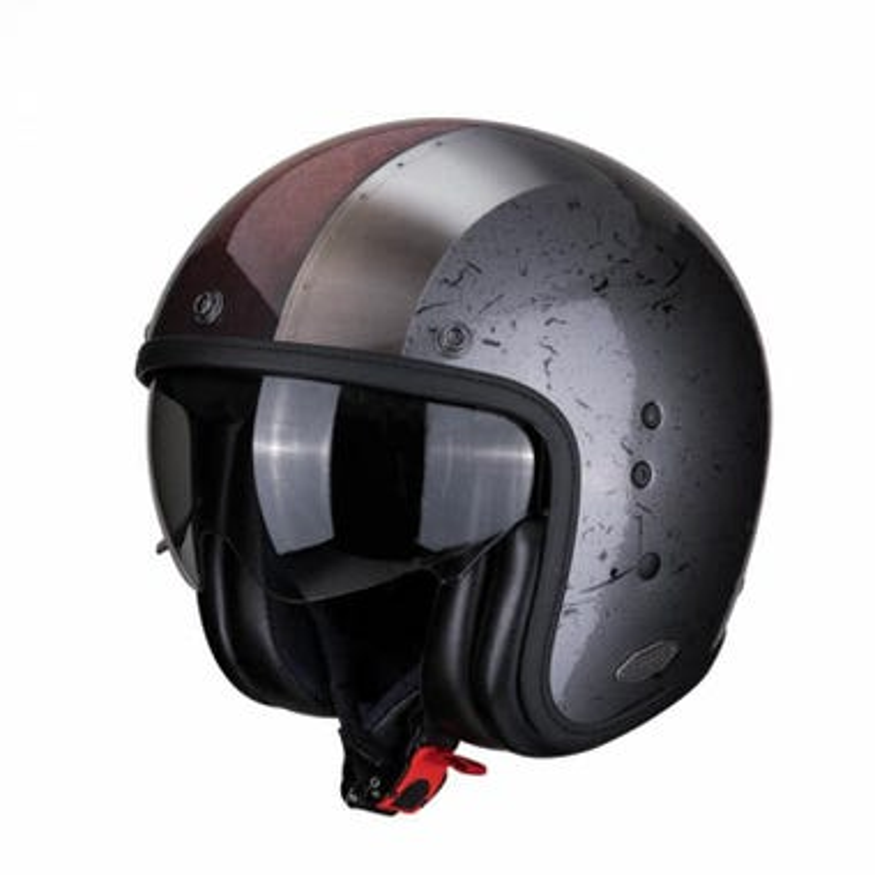 Scorpion Belfast Helmet - Byway