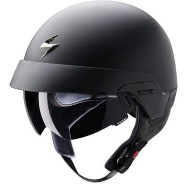 Scorpion Exo 100 Helmet - Plain
