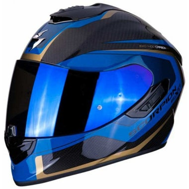 Scorpion Exo 1400 Air Carbon Helmet - Esprit