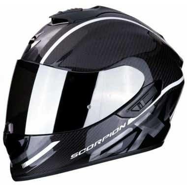 Scorpion Exo 1400 Air Carbon Helmet - Grand