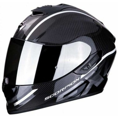 Scorpion Exo 1400 Air Carbon Helmet - Grand