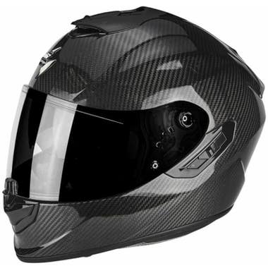 Scorpion Exo 1400 Air Carbon Helmet - Plain
