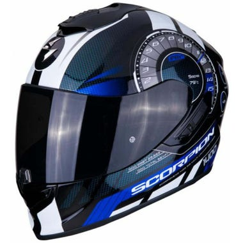 Scorpion Exo 1400 Air Helmet - Torque