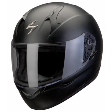 Scorpion Exo 390 Helmet - Plain