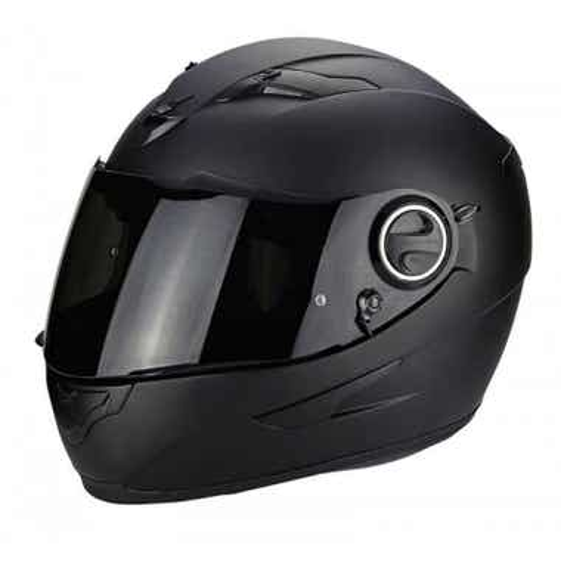 Scorpion Exo 490 Helmet - Plain