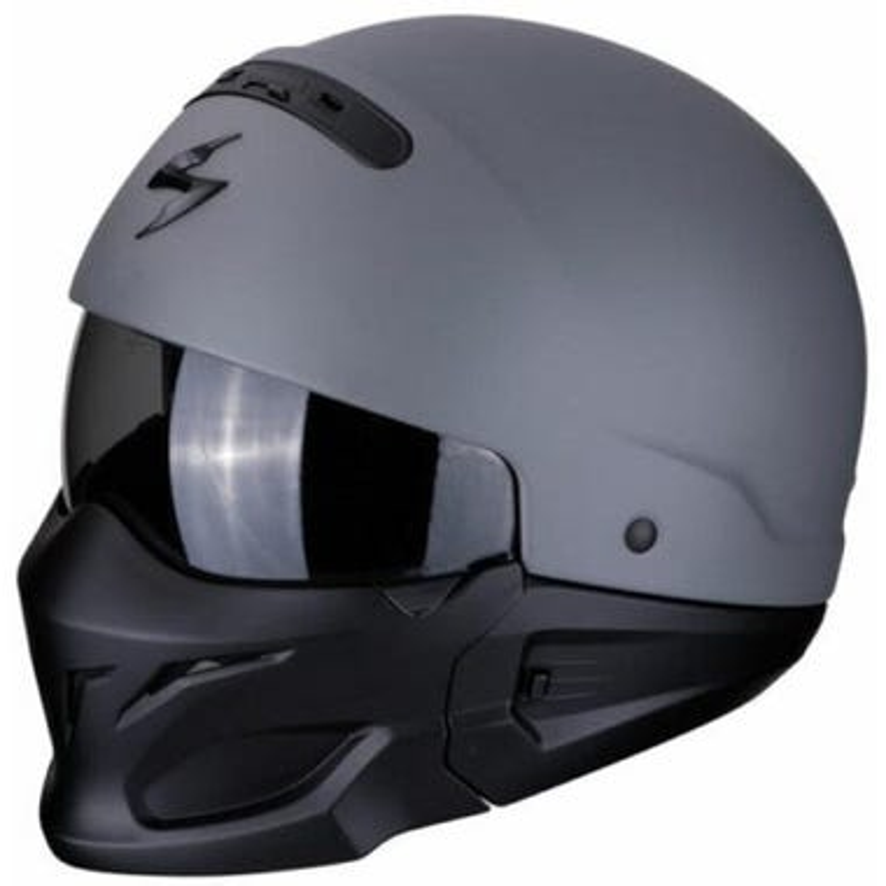Scorpion Exo Combat Helmet - Plain