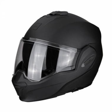 Scorpion Exo-Tech Helmet - Plain