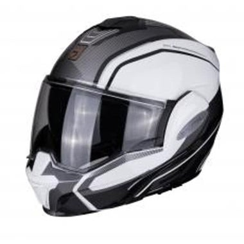 Scorpion Exo-Tech Helmet - Time Off