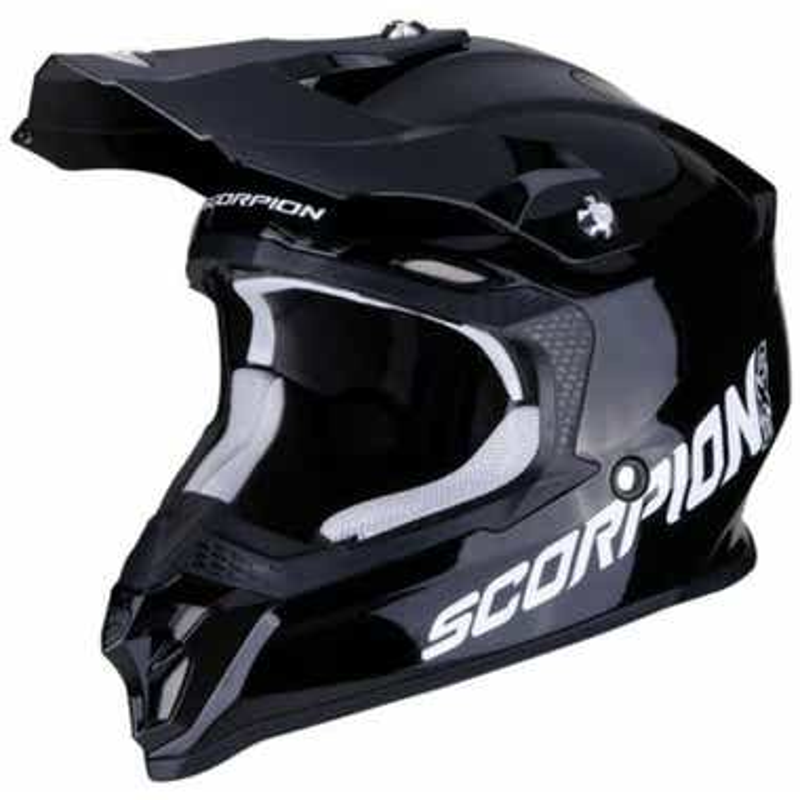 Scorpion VX-16 Air Helmet - Plain