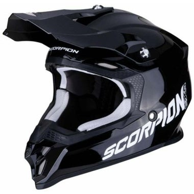 Scorpion VX-16 Air Helmet - Plain