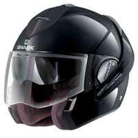 Shark EvoLine Series 3 Helmet - Black