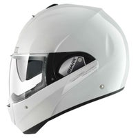 Shark EvoLine Series 3 Helmet - White