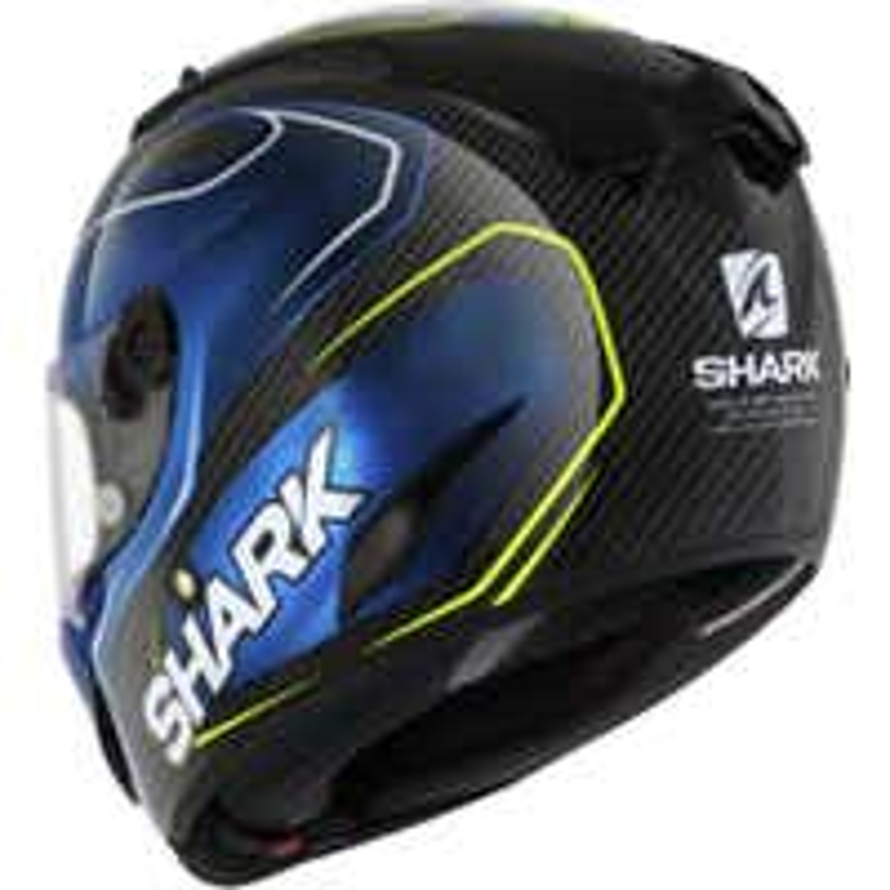 Shark Race-R Pro Carbon Helmet - Guintoli