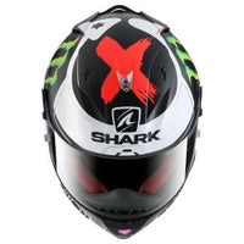 Shark Race-R Pro - Lorenzo