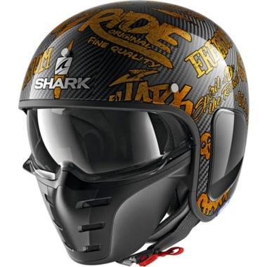 Shark S-Drak Helmet - Freestyle Cup