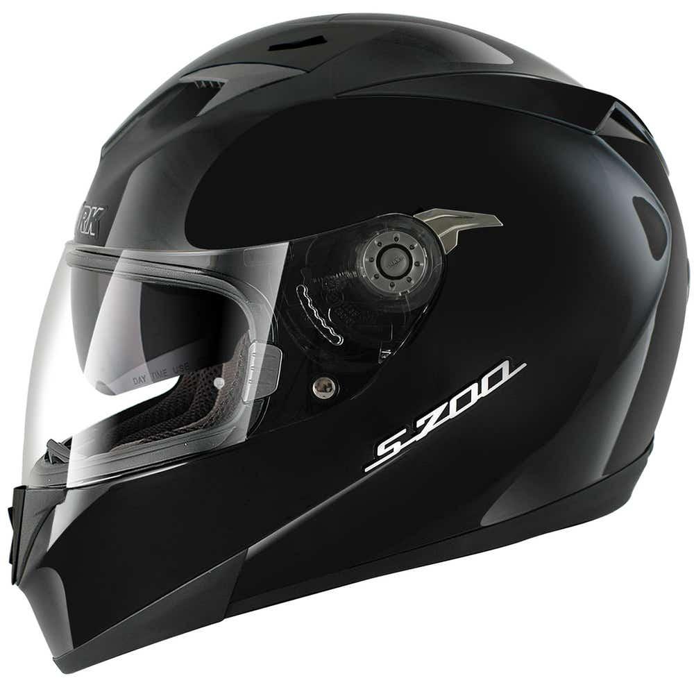Shark S700-S Prime Helmet - Black