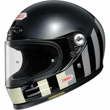 SHOEI GLAMSTER HELMET - RESURRECTION: TC5 GREY: 2XL