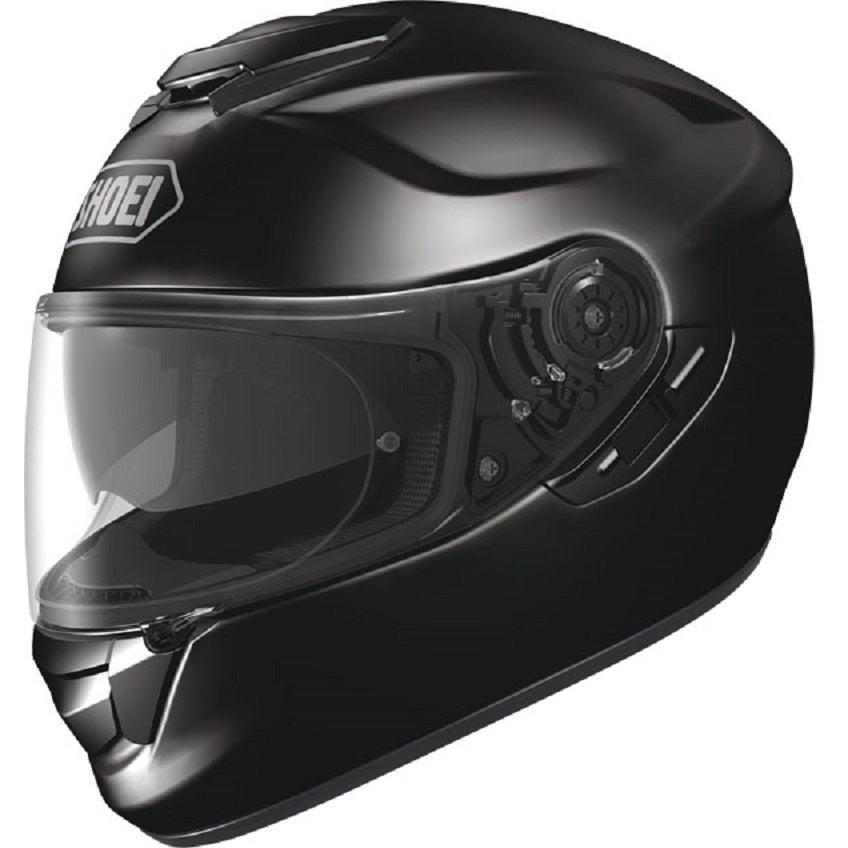 Shoei GT-Air Helmet - Black