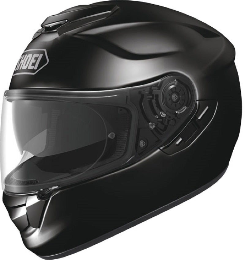 Shoei GT-Air Helmet - Black
