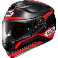 Shoei GT-Air Helmet - Journey TC-1