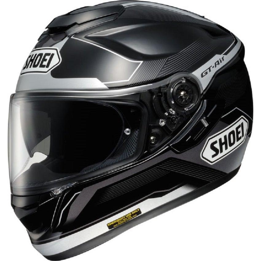 Shoei GT-Air Helmet - Journey TC-5