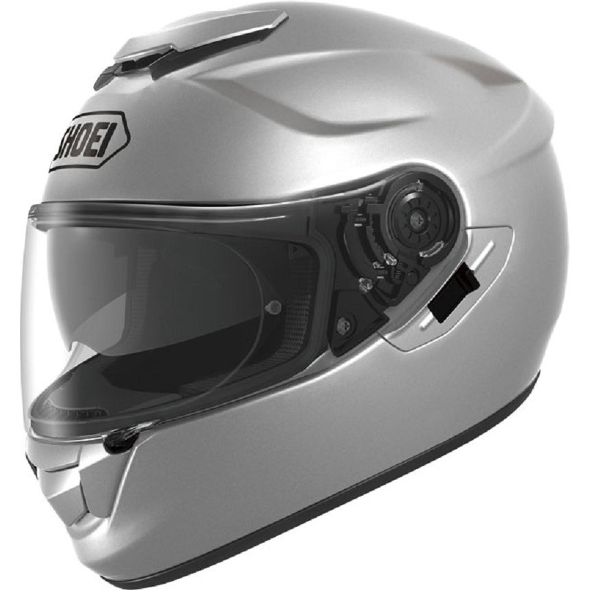 Shoei GT-Air Helmet - Silver