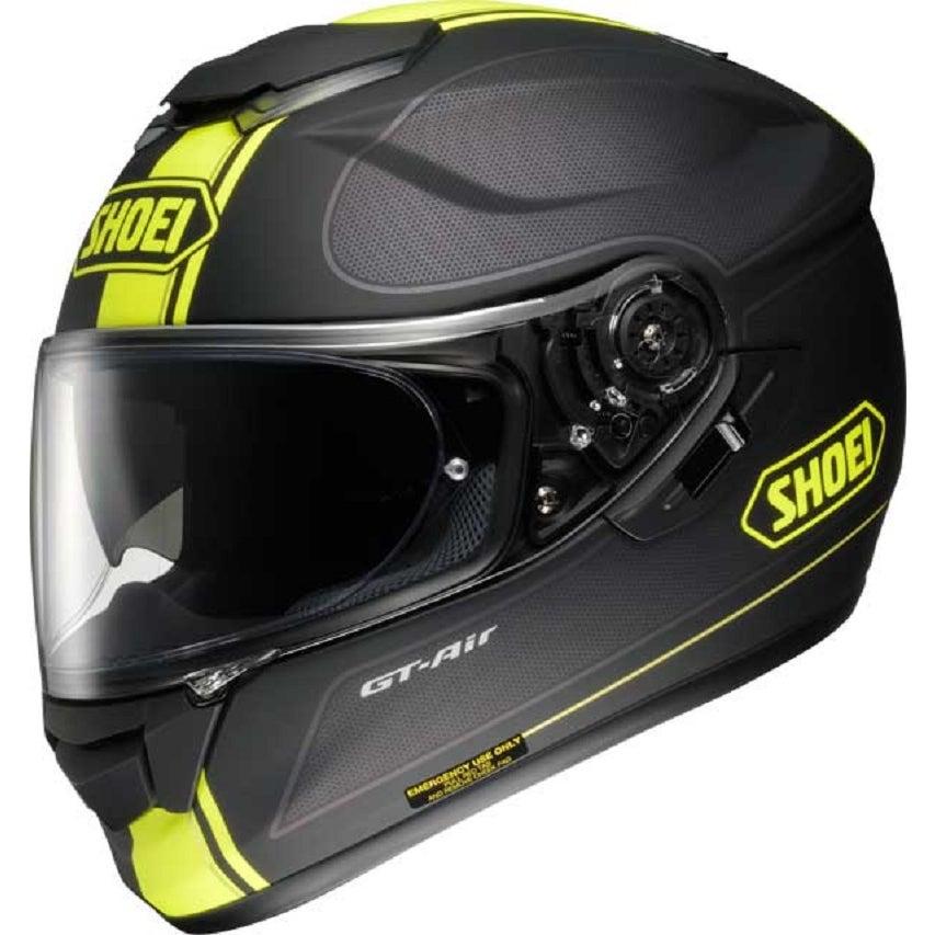 Shoei GT-Air Helmet - Wanderer TC-3